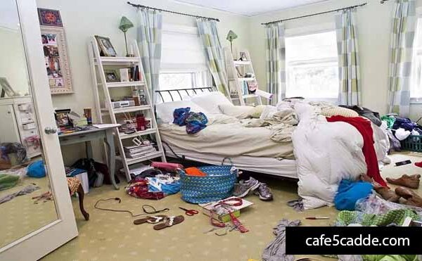 Can Invite Dirty Habit Disease in the Boarding House