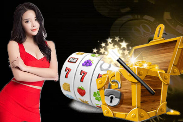 A Sure Strategy to Get Winning Online Slot Gambling
