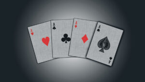 Ease of Getting an Online Poker Gambling Account